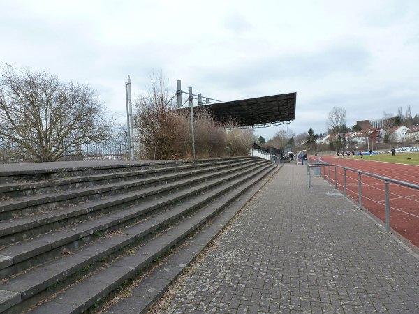 Stadion Kieselhumes, Saarbrücken