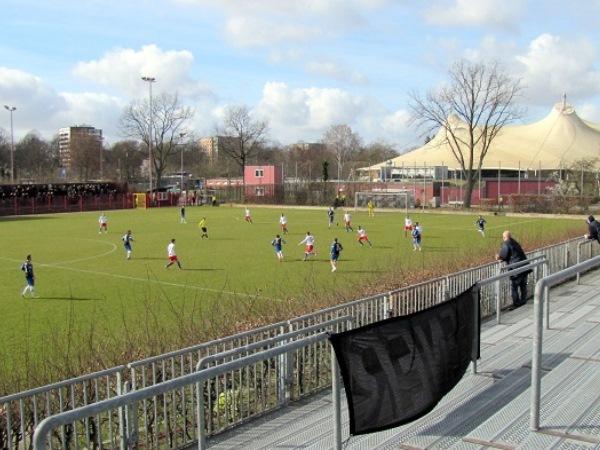 Wolfgang-Meyer-Sportanlage, Hamburg