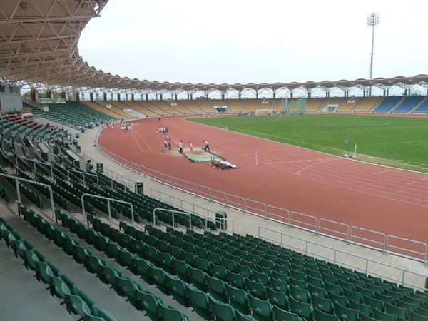 Siu Sai Wan Sports Ground, Chai Wan