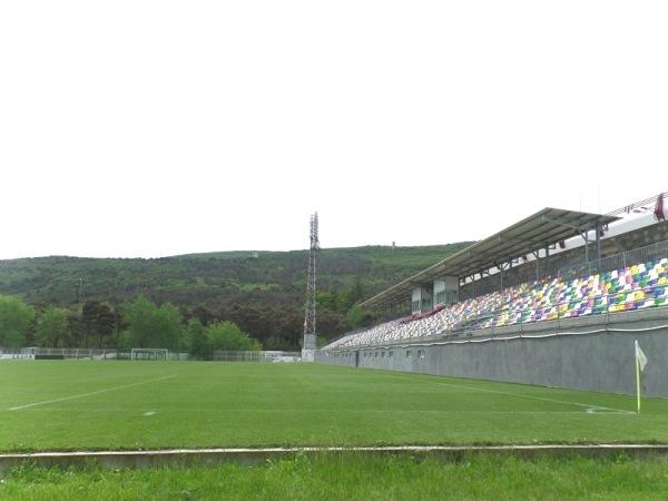 Mikheil Meskhis Sakhelobis Stadionis Satadarigo Moedani, Tbilisi