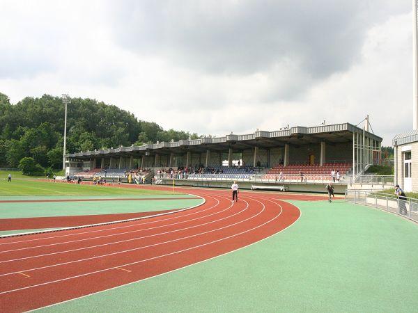 Sportpark Am Hallo, Essen