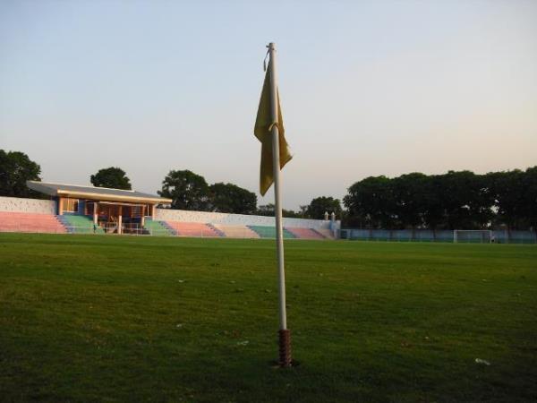 Stadion Untung Suropati, Pasuruan