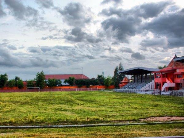 Stadion Ketonggo, Ngawi