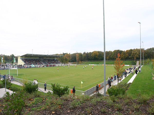 PCC-Stadion, Duisburg