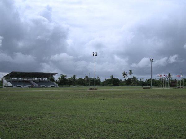 Hithadhoo Zone Stadium, Addu City