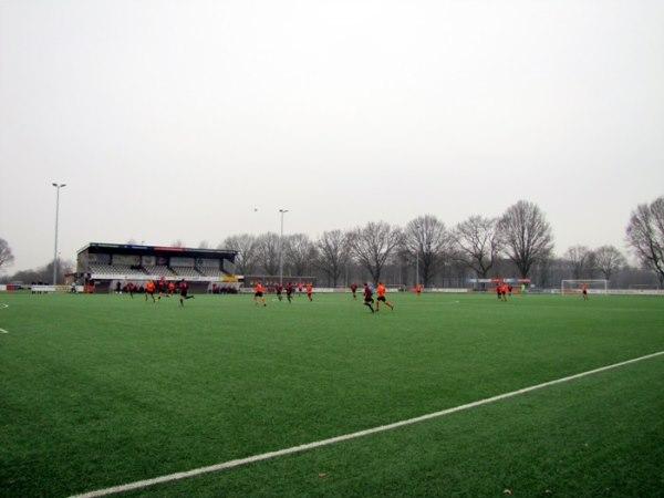 Sportpark De Nevelhorst, Didam