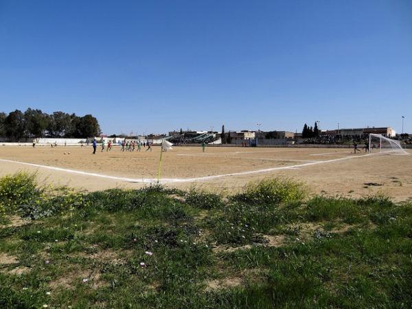 Stade Municipal Khemiss des Zemamra, Zemamra