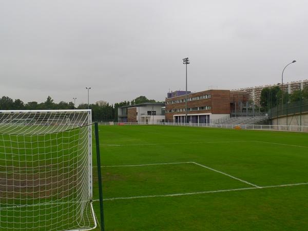 Stadium annexe n°1, Toulouse