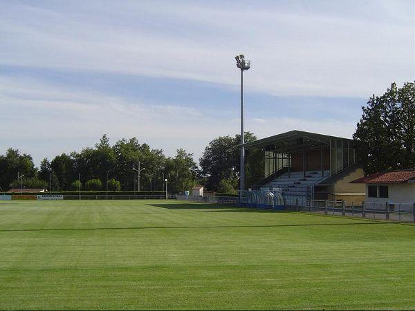 Stade Léo Lagrange, Soyaux
