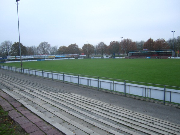 Sportpark Zegersloot, Alphen aan den Rijn