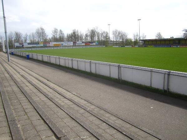 Sportpark Ter Specke, Lisse