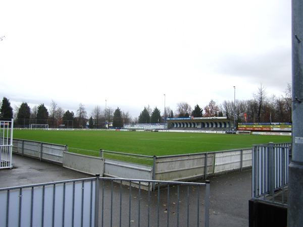 Sportpark Ridderkerk, Ridderkerk