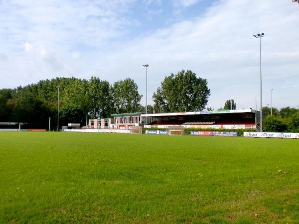 Sportpark De Bongerd veld 1, Barendrecht