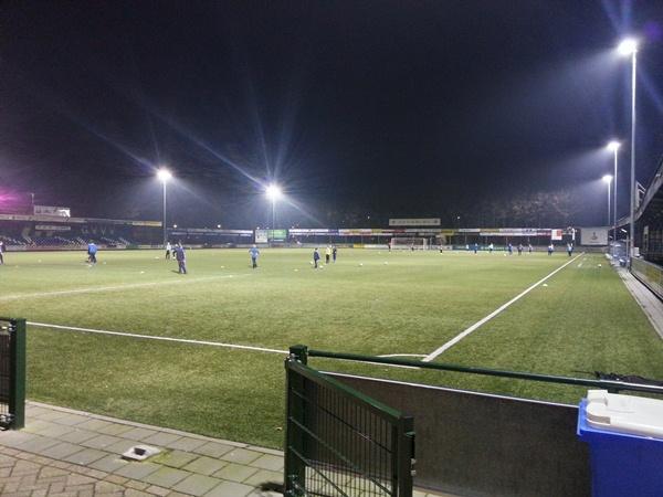 Sportpark Panhuis (GVVV), Veenendaal