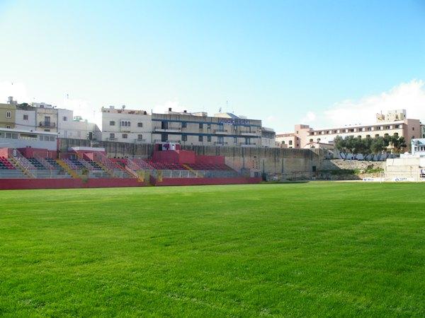 Victor Tedesco Stadium, Ħamrun (Hamrun)