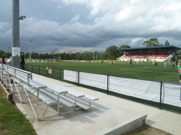 Lily's Football Centre, Blacktown