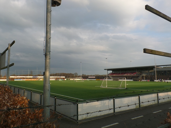Sportpark Ceintuurbaan veld 1, Zwolle