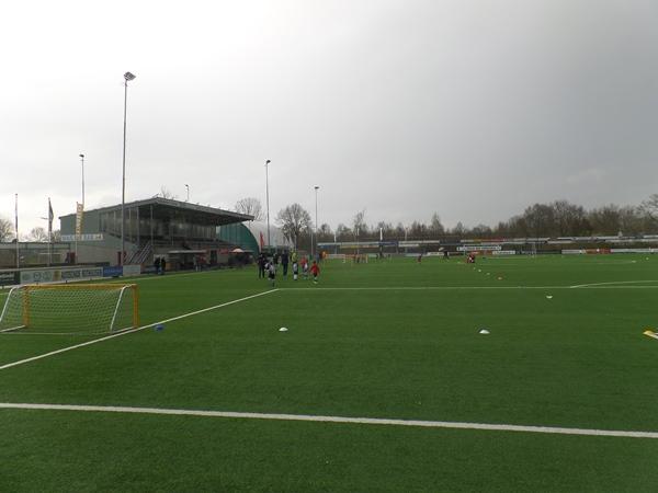 Sportpark De Vegtlust, Zwolle