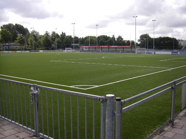 VoetbalPark 't Loo, Voorburg