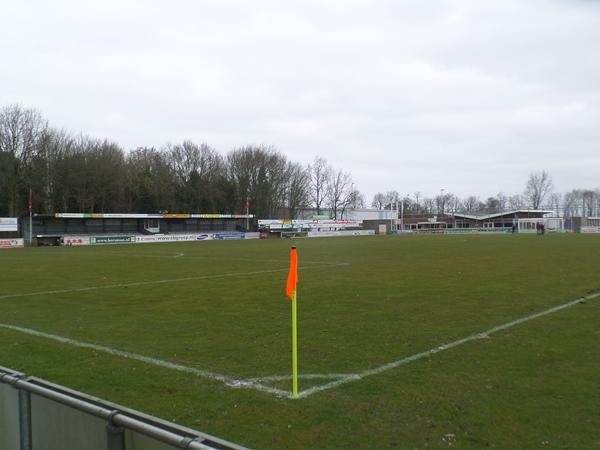 Sportpark De Boekhorst, Noordwijkerhout