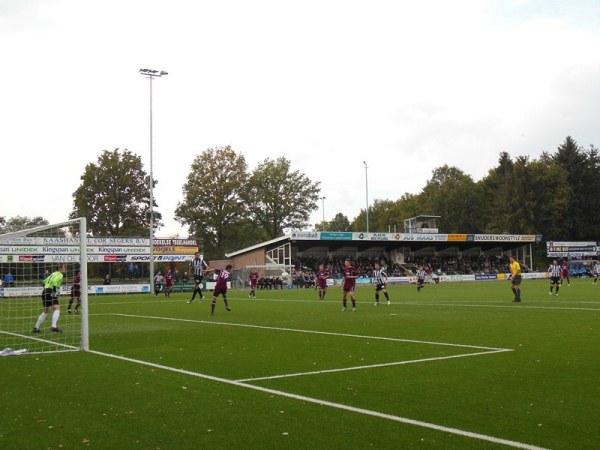 Sportpark Molenbroek, Gemert