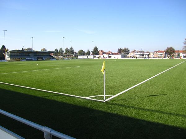 Sportpark Zeelst, Veldhoven