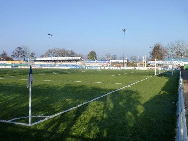 Sportpark De Abdijhof, Lienden