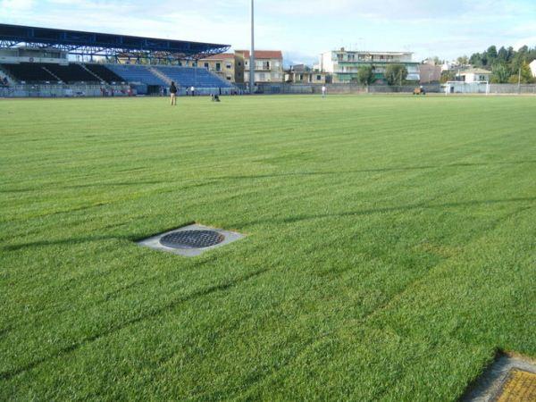 Stadio Kerkyras, Kerkyra (Corfu)