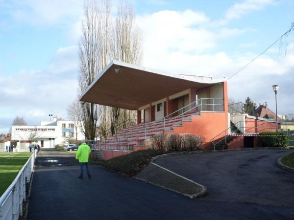 Stade René Blum, Montbéliard