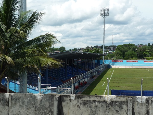 Stadion Persiba, Balikpapan