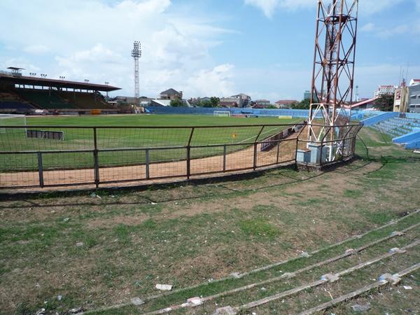 Stadion Andi Mattalatta, Makassar