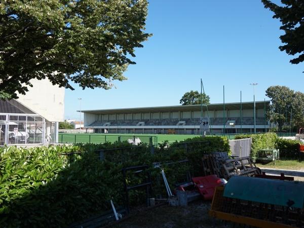 Stade Galin, Bordeaux