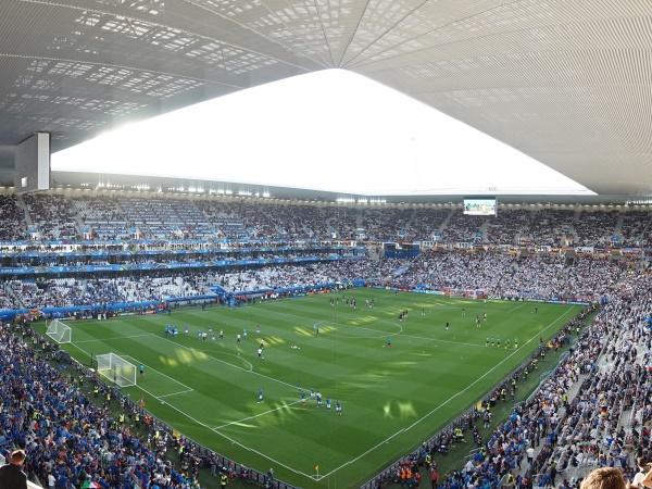 Stade Matmut-Atlantique, Bordeaux