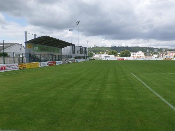 Stade Amable Lozai, Le-Petit-Quévilly