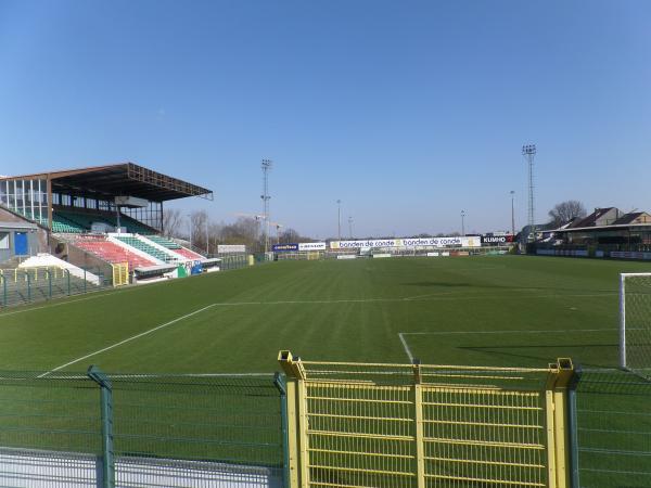 Stedelijk Sportstadion, Hasselt