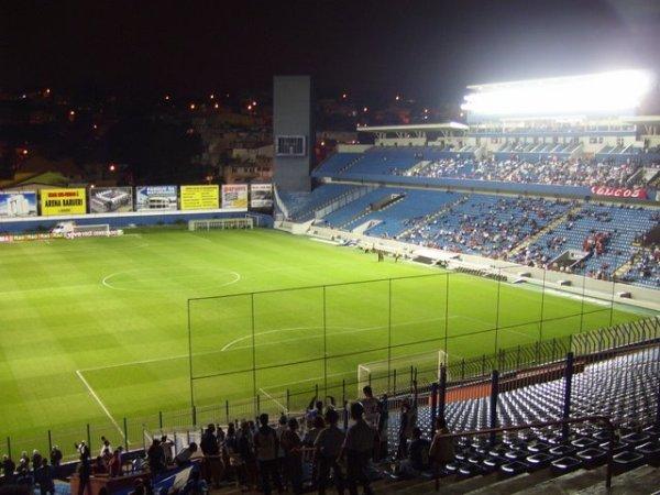 Arena Barueri, Barueri, São Paulo