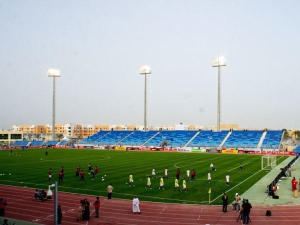 Madinat 'Isa Stadium, al-Manāma (Manama)