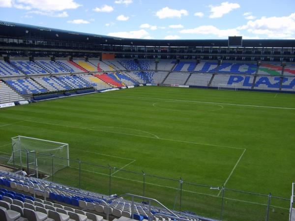 Estadio Hidalgo, Pachuca de Soto