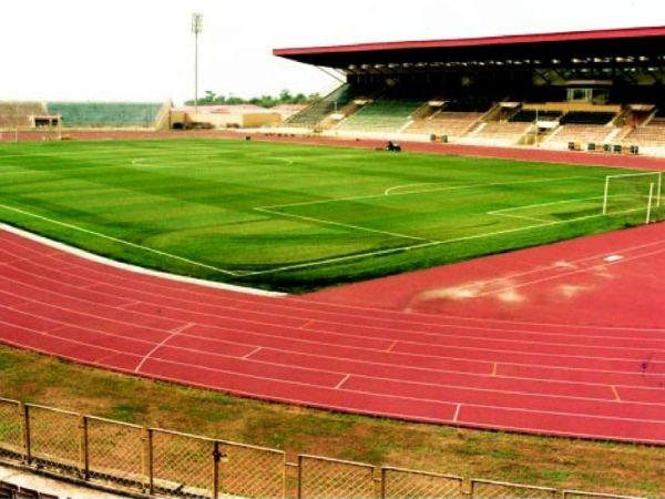 Dipo Dina International Stadium, Ijebu Ode