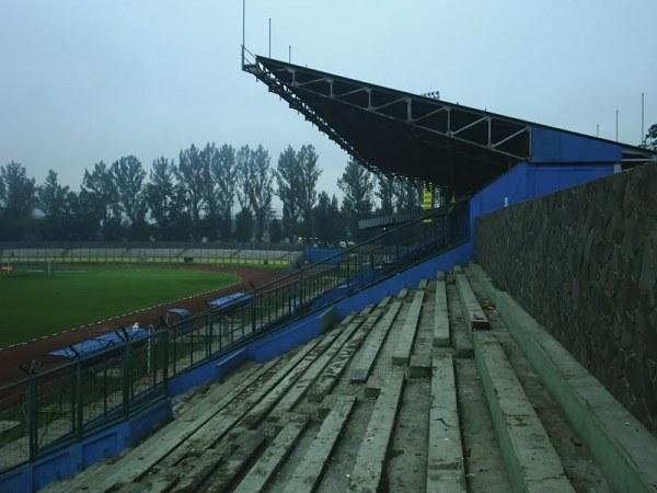 Stadion Siliwangi, Bandung