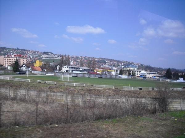 Dvorana SC u Doboju (Stadion Luke), Doboj