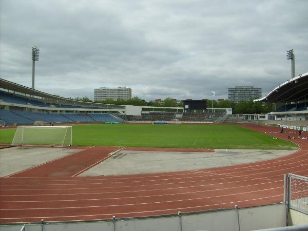 Malmö Stadion, Malmö