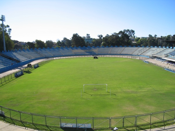 Estadio Sausalito, Viña del Mar