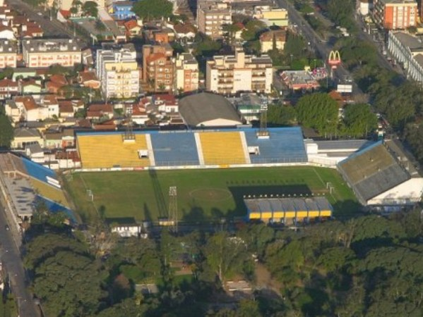 Estádio Boca do Lobo, Pelotas, Rio Grande do Sul