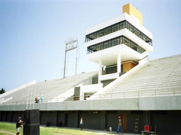 Estádio Municipal de Madre de Deus, Madre de Deus, Bahia