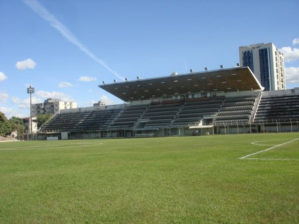 Estádio José Mammoud Abbas, Governador Valadares, Minas Gerais