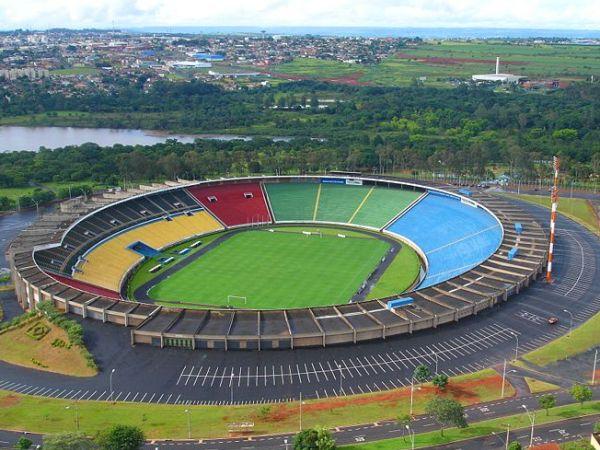 Estádio Municipal João Havelange, Uberlândia, Minas Gerais