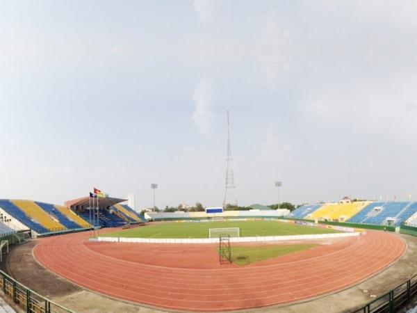 Sân vận động Gò Đậu (Go Dau Stadium), Thủ Dầu Một (Thu Dau Mot)