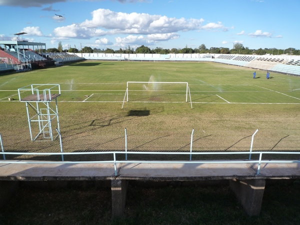 Nkoloma Stadium, Lusaka
