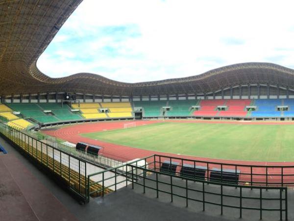 Stadion Patriot, Bekasi